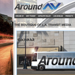 AroundAV ~ website