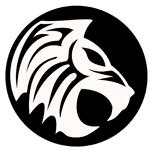 Harding Dad's Club ~ logo