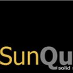 Sun Quartz ~ logo